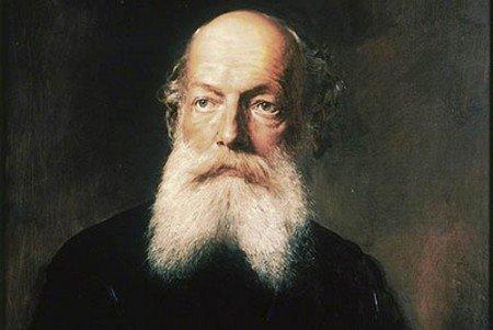 Friedrich August Kekule